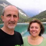 Hubert und Sandra Körner